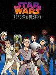 Războiul Stelelor: Forțe ale destinului