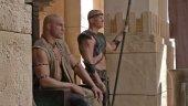 Program TV Regele Scorpion: Războinicul