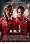 Program TV Rush: Rivalitate şi adrenalină