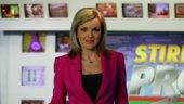Stirile Pro TV - Cu: Oana Andoni *Sport  *Vremea