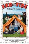 Program TV Tatăl a patru copii: Înapoi în natură