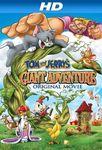 Program TV Tom și Jerry: Marea aventură