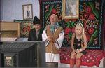 Program TV Vacanţa Mare: Leana s-a întors!