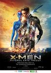 Program TV X-Men: Viitorul este trecut