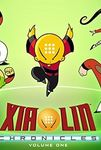 Program TV Xiaolin Chronicles