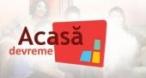 Program tv marti, 21 februarie 2012 Acasa devreme Jurnal TV