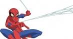 Program tv vineri Aventurile lui Spider Man Pro Cinema