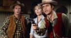 Program tv ieri Cat Ballou MGM