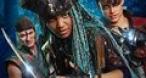 Program tv duminica Descendenții 2: Magia din culise Disney Channel