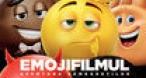 Program tv sambata Emoji Filmul. Aventura zâmbăreților 3D HBO
