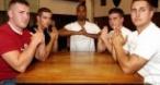 Program tv  Fist of Zen Sport.ro