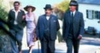 Program tv ieri Hercule Poirot Diva Universal