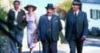 Program tv maine Hercule Poirot: raul de sub soare Diva Universal