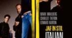 Program tv vineri Jaf în stil italian Antena 1