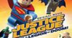 Program tv ieri Lego Super eroii DC Comics: Liga Dreptatii: Atacul legiunii pieirii HBO