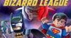 Program tv  Liga Dreptatii versus Liga Bizarro HBO