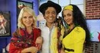 Program tv maine Şi eu m-am născut în România/I National TV