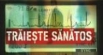Program tv marti, 16 aprilie 2013 Traieste sanatos Antena 2