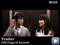 Trailer 500 de zile cu Summer #2
