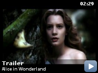 Trailer Alice in Tara Minunilor