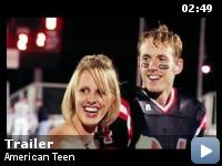 Trailer American teen