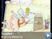 Trailer Angelina Balerina #3