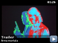 Trailer Arma mortala #1