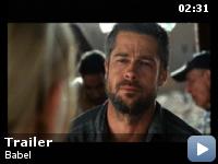 Trailer Babel