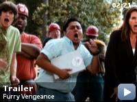 Trailer Brigada pestrita