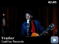 Trailer Cadillac Records #2
