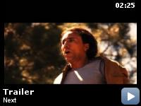 Trailer Capcana viitorului