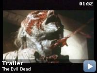 Trailer Cartea mortilor