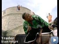 Trailer Cavalerul negru #2