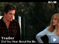 Trailer Ce-o fi cu sotii Morgan?