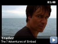 Trailer Cele sapte aventuri ale lui Sinbad