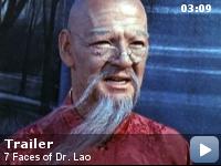 Trailer Cele sapte fete ale Doctorului Lao