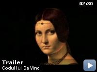 Trailer Codul lui Da Vinci #4