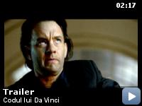 Trailer Codul lui Da Vinci #5