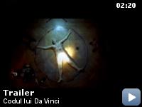 Trailer Codul lui Da Vinci #6