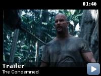 Trailer Condamnatii