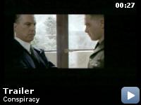 Trailer Conspiratia #1