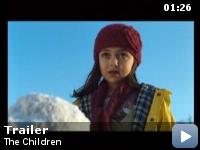 Trailer Copiii #1