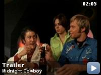 Trailer Cowboyul de la miezul noptii