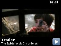 Trailer Cronicile Spiderwick