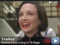 Trailer Cum sa scapi de un tip in 10 zile #2