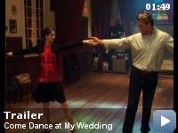 Trailer Danseaza la nunta mea