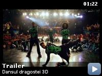 Trailer Dansul dragostei 3D