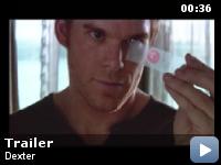 Trailer Dexter #1