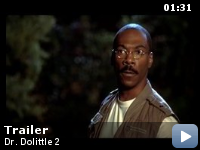 Trailer Doctor Dolittle 2
