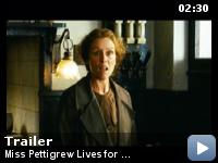 Trailer Domnisoara Pettigrew